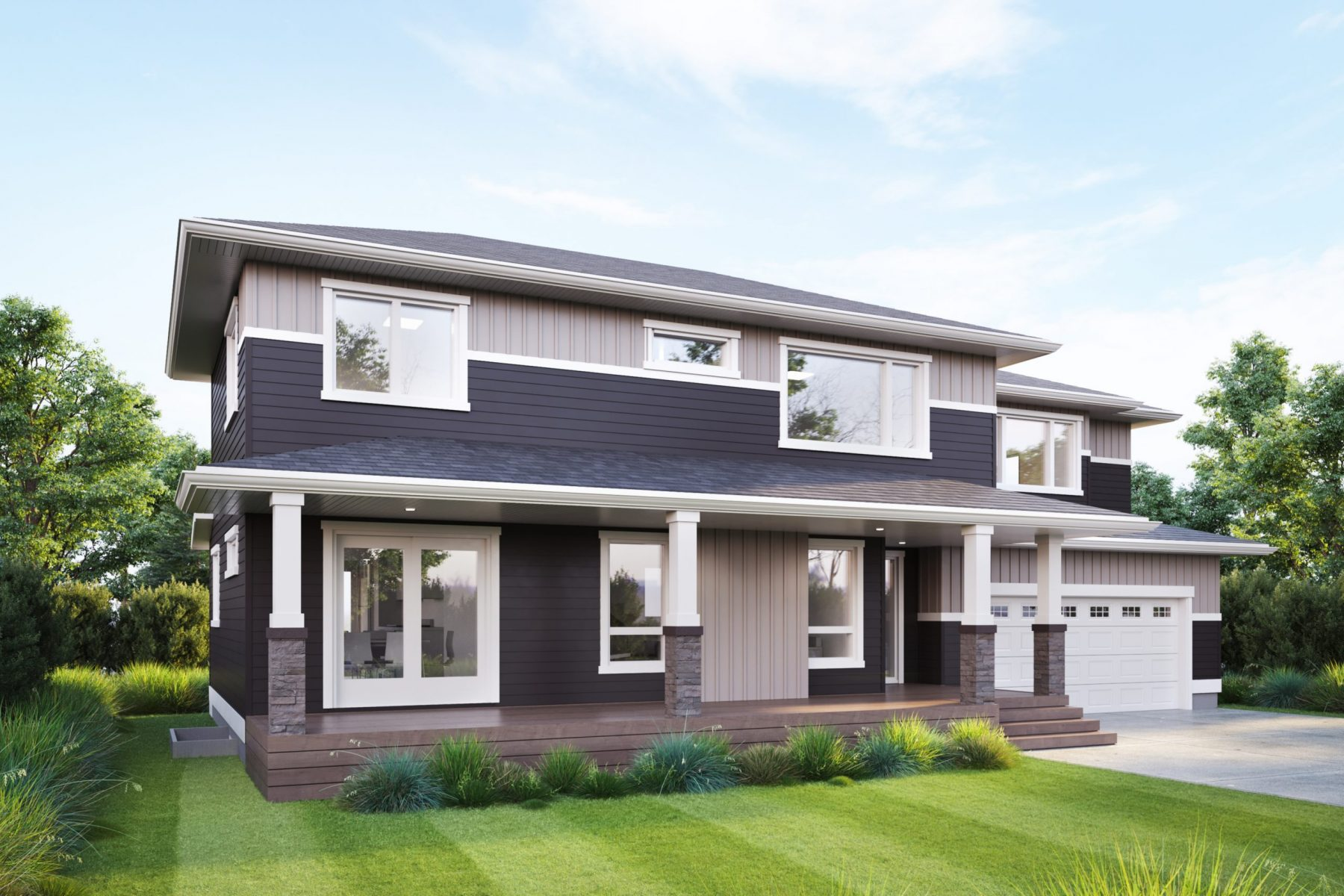 Maple Home #506